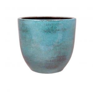 Pot VIANA Ocean blue