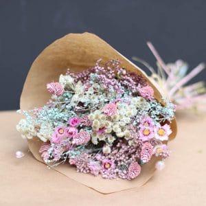 Gladys Bouquet de fleurs séchées