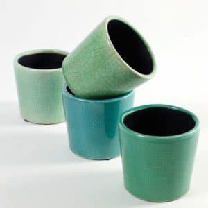 POT GLAZE Green
