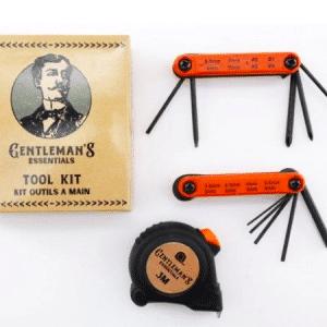 Kit Outils A Main Gentleman